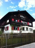 Image for Chalet Myrtha - Flims, GR, Switzerland