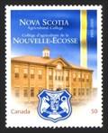 Image for Cumming Hall, Dalhousie Agricultural Campus, Nova Scotia