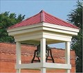Image for Saluda Memorial Bell - Lexington, MO