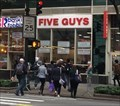 Image for Five Guys - W. 34th St. - New York, NY