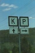 Image for KP  - Americus, MO