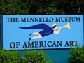 Image for Mennello Museum of American Art - Loch Haven Park, Orlando, USA.