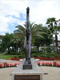 The Great American Horse - Orlando, Florida, USA
