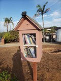 Image for Little Free Library 5830 College Blvd.  - San Diego, CA