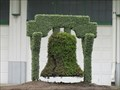 Image for Liberty Bell Topiary - Falcon Heights, MN