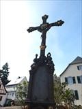 Image for Kreuz, Kirchstraße, bei Nr. 23, Monreal - RLP / Germany