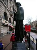 Image for Sherlock Holmes in London, England UK