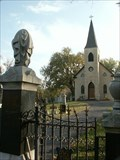 Image for St. James at Sag Bridge Church & Cemetery - Lemont, IL