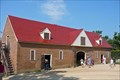 Image for Mount Vernon Barn - Mount Vernon, VA