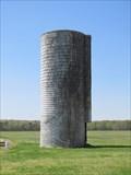 Image for Slaughter Pen Farm Silo - Fredericksburg, VA