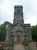 Image for Christ Church Alsager Bell Tower - Alsager, Cheshire, UK.