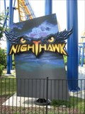 Image for Nighthawk - Carowinds