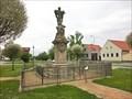 Image for Pieta Statuary - Krimice, Czech Republic