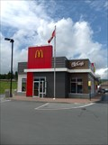 Image for McDonald's - Carbonear NL