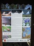 Image for Flora and Fauna Information Sign (V Háku) - Zidlochovice, Czech Republic