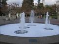 Image for Main Quad Fountain - UC Berkeley - Berkeley, CA