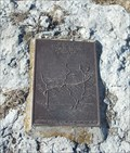 "Image for Potawatomie ""Trail of Death"" End of Trail Marker - Osawatomie, Ks."