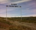 Image for Gebo Cemetery - Fromberg, Montana