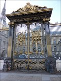 Image for La Conciergerie Gates  -  Paris, France
