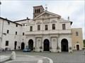 Image for Chiesa di S. Bartolomeo all'Isola - Roma, Lazio