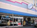 Image for Frazier's Restaurant & Bakery  -  Coquille, OR