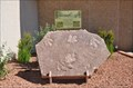 Image for Dinosaur Tracks ~ Page, Arizona