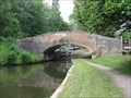 Image for Thorpe Lock Bridge Over The Chesterfield Canal - Thorpe Salvin, UK