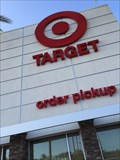 Image for Target - Wifi Hotspot - Tustin, CA