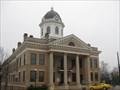 Image for Jasper County Courthouse - Monticello, GA