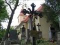 Image for Hrbitov u kostela Narozeni sv. Jana Krtitele, Noutonice, CZ