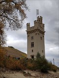 Image for Look-Out Tower Mäuseturm - BIngen, RP, Germany