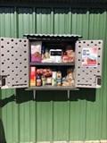 Image for Aldersgate in Action Free Food Box - Abilene, TX