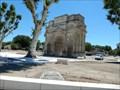 Image for Arc de Triomphe - Orange, France