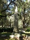 Image for Bryan Family Obelisk - Jacksonville, FL