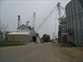 Image for Moline Co-op Grain Elevator - Moline, MI