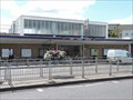 Image for West Ruislip Underground Station - High Road Ickenham, London, UK