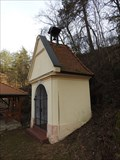 Image for Zdený venkovni oltar - Pozdatky, Czech Republic