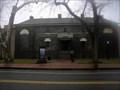 Image for Burlington County Prison - Mount Holly, NJ