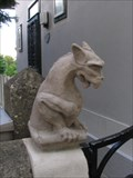 Image for Private gargoyle