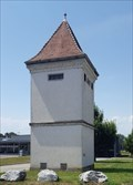 Image for Poste de Transformation Clenchement - Avenches, VD, Switzerland