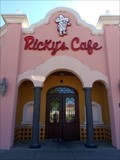 Image for Ricky's Cafe - Moore, Oklahoma