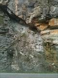 Image for Glencairn Fault - Natural Bridge State Park., KY, US
