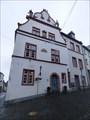 Image for Rathaus Münstermaifeld, RP, Germany