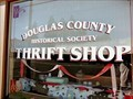 Image for Douglas County Historical Society Thrift Store - Waterville, WA