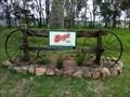Image for Wagon Wheels - Bemboka, NSW, Australia