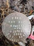 Image for T14S R8E S24 25 R9E S19 30 COR - Deschutes County, OR