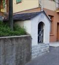 Image for Bildhäuschen Grundacherstrasse - Eyholz, VS, Switzerland