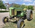 Image for John Deere Model 720 Tractor