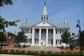Image for Shenandoah County Courthouse - Woodstock, Va.