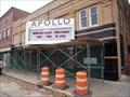 Image for Apollo Theatre - Oberlin, Ohio